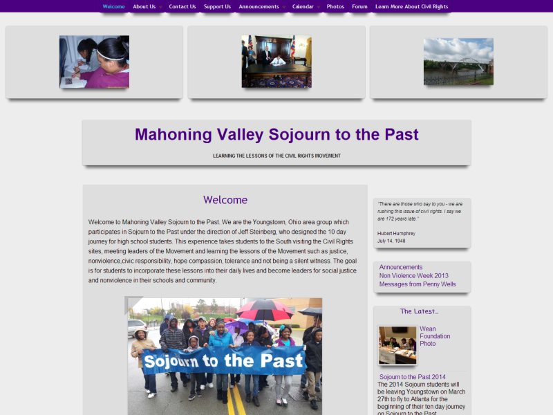 Professional Web Design Youngstown Ohio